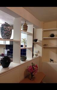 Two bedroom house in Canterbury - Canterbury - Hus