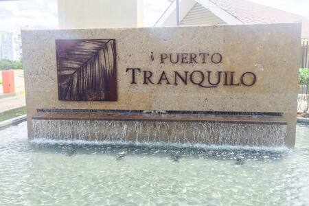 Puerto Tranquilo apartamento amoblado en Ricaurte - Ricaurte - Huoneisto