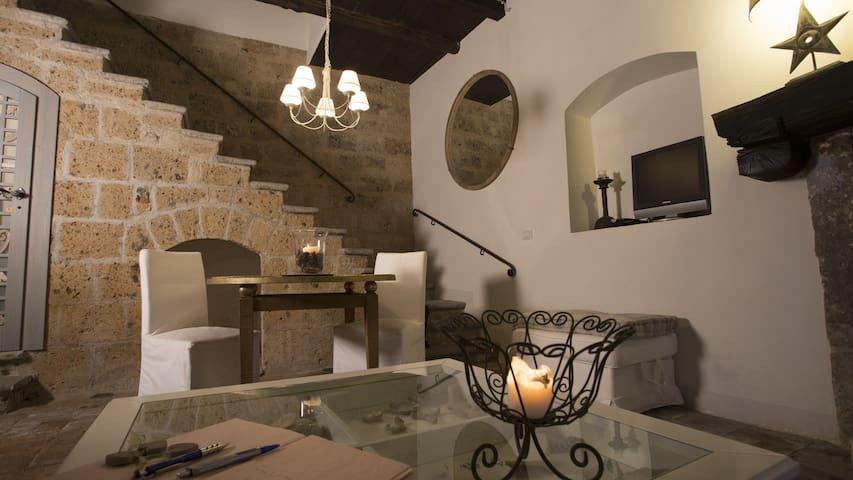Case di Civita per 2 - Civita - Apartemen
