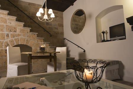 Case di Civita per 2 - Civita - Lejlighed