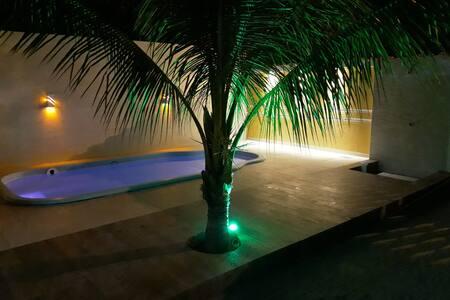 Arraial do Cabo - 4 quartos - Casa espetacular!!!