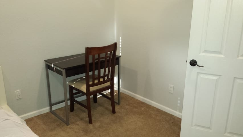 Fully-furnished Room Next to ARMC!