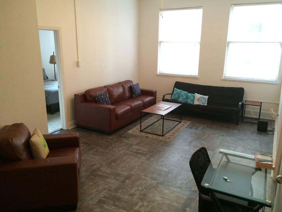 Beautiful Suite In Downtown Nola French Quarter Lofts