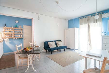 One Bedroom Flat in Giardini Naxos - Giardini Naxos