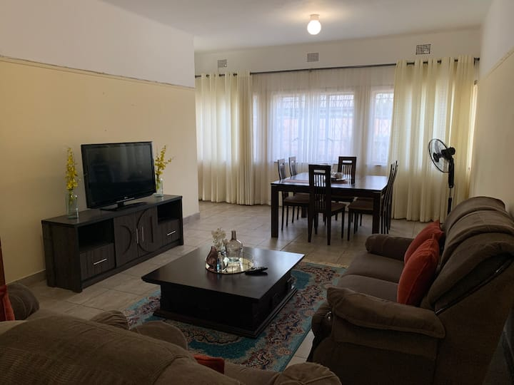 Hera`s Apartment