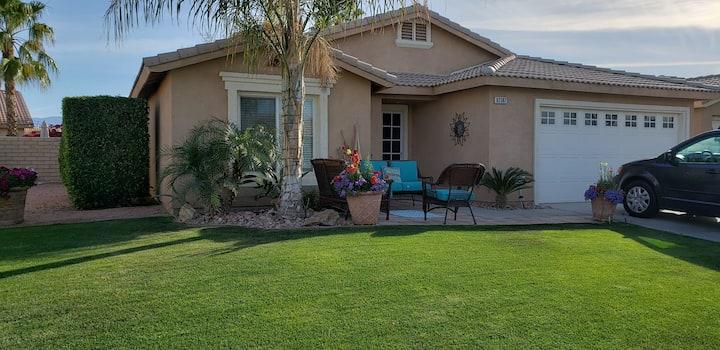 Private Pool/Spa Home Getaway ❤