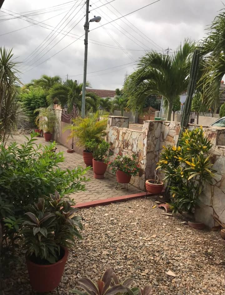 Luxury 3 Bedroom Furnished House with a Maid