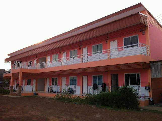 บ้านสามพี่น้องรีสอร์ท - Ban3PeeNong Resort - Bangkok - Dorm