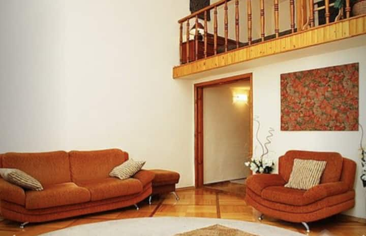 Apartment Near Kreschatyk street