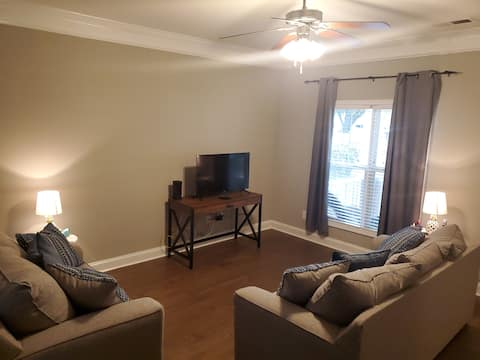 Come stay at your home away from home in Columbia