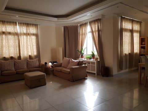 Villa Life Jumeirah -Close the Beach - ROOM 1