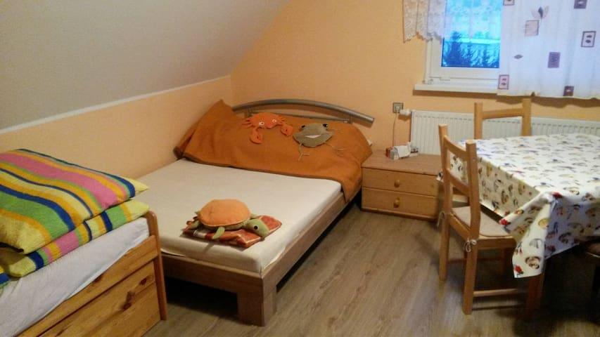 Apartmán 203/8 - Rokytnice nad Jizerou - Haus