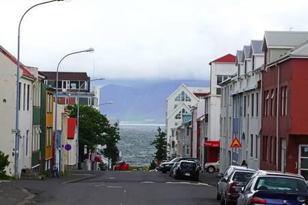 Cosy cottage in heart of Reykjavík - Reykjavík
