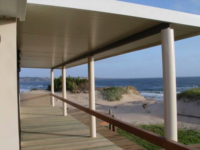 Loft frente al mar en Solanas, Punta del Este - Punta Ballena - Apartment