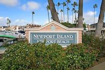 Newport Island