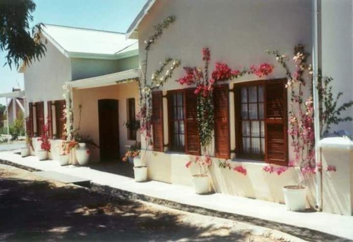 BougainVilla your Home away from Home