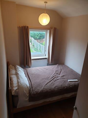 Gorgeous Doubble Room