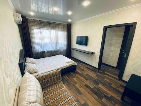 Квартира в центре города на улице Гагарина 6