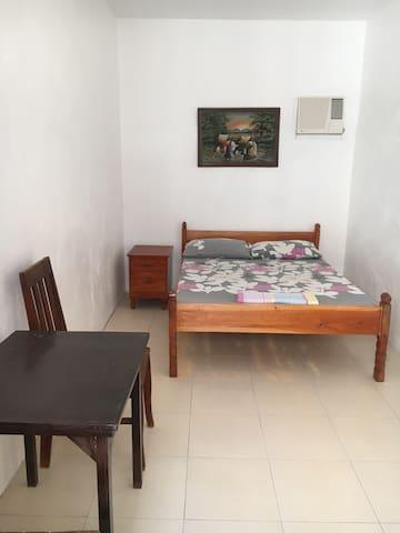 Bantayan Accommodation Near to Beach: Chill & Calm