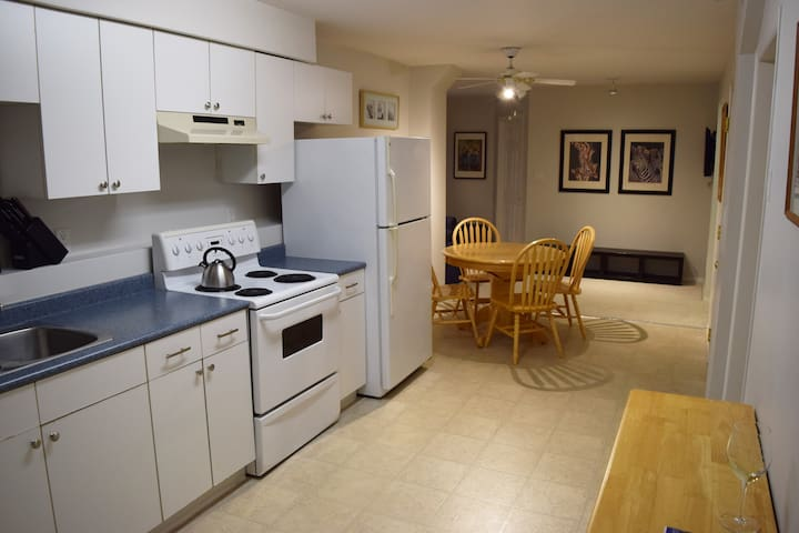 East Abbotsford Basement Suite - Abbotsford - Apartmen
