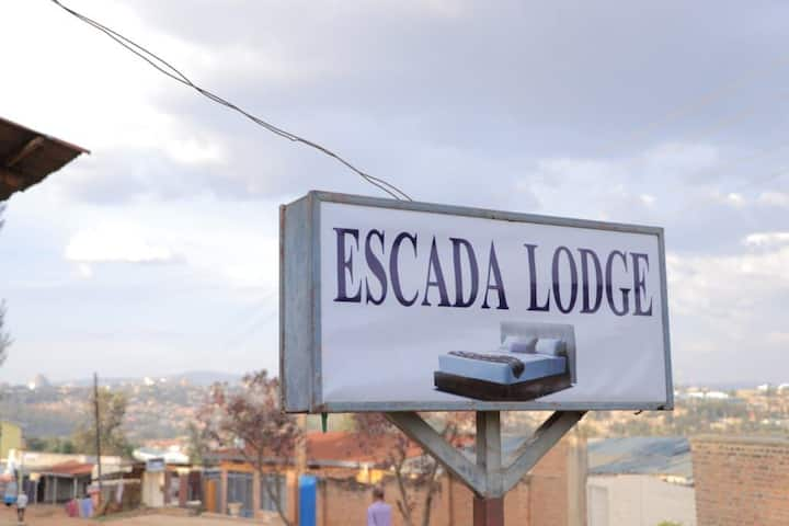 Escada Lodge