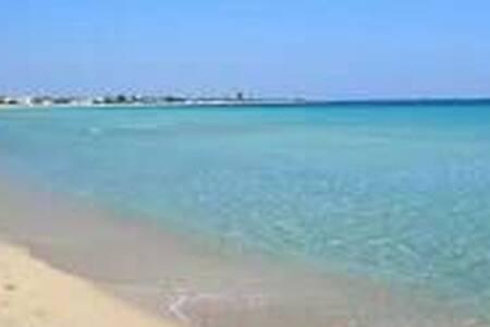 Appartamentino a 100 metri dal mare - Porto Cesareo ( Le)