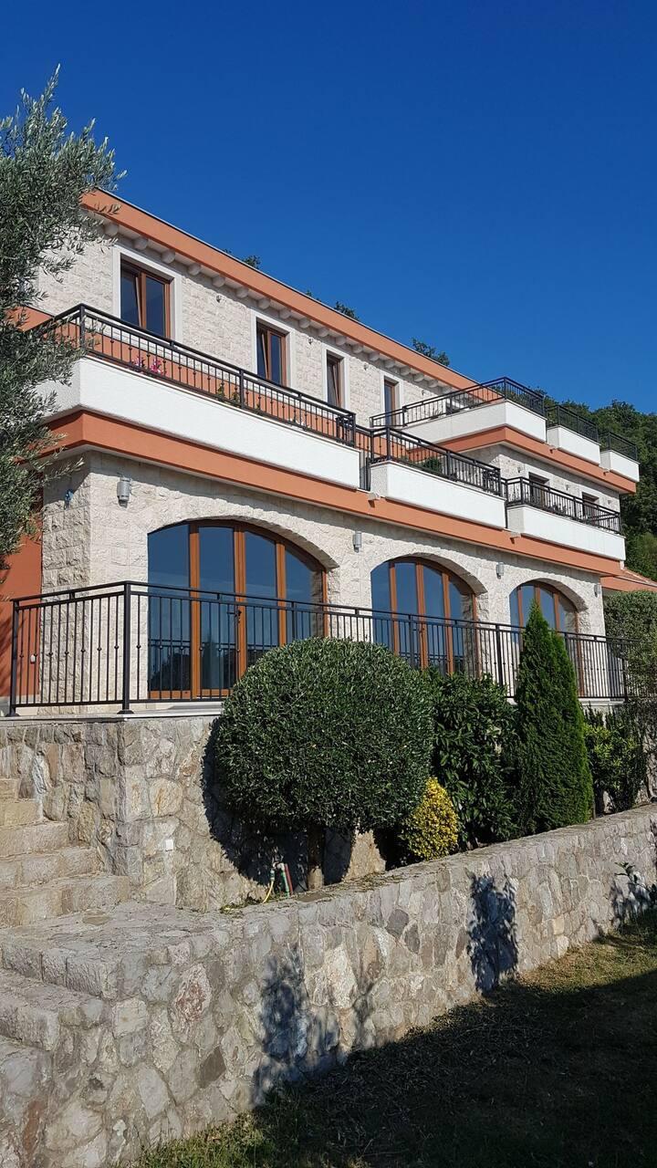 Luxury Villa Prijeradi