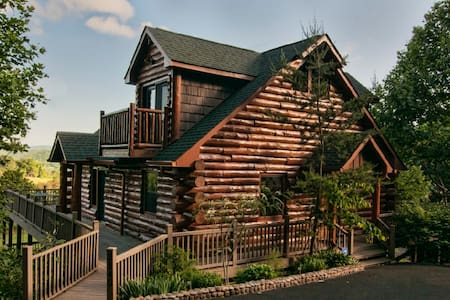 Spring Gap Meadows - Beautifully affordable. - Sevierville - Cabana
