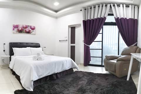 Teratak Persona Homestay in Kuantan City