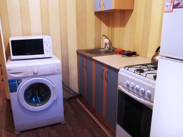 Квартира в центре города - Rostov - Byt