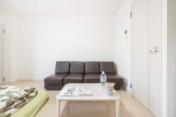 (GoTo適用)NEW#301/1min walk Sta/5min shinagawa Sta