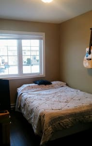 Cozy room near Manuels River - Conception Bay South