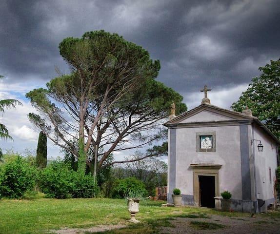 Canonica di San Vincenzo