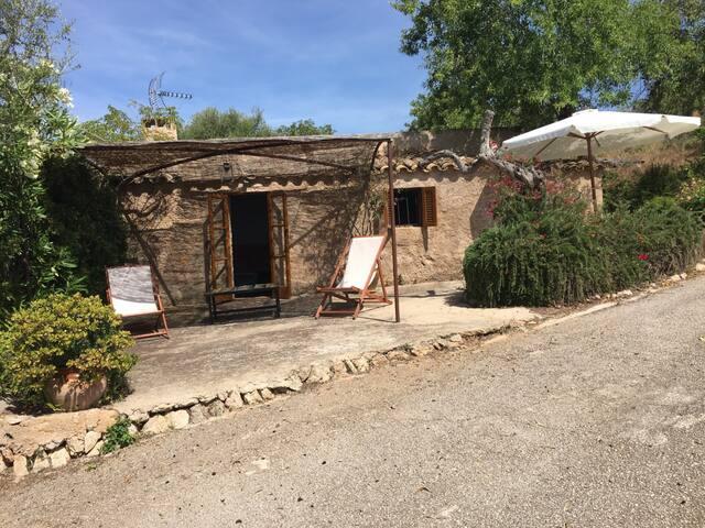 La Molinera casa rural Santanyí