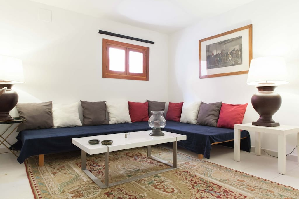 Axiii83 chalet jard n centro madrid 6pax offer chalets - Chalet en madrid ...