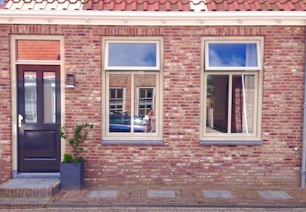 Luxe studio Westkapelle/Walcheren - Hus