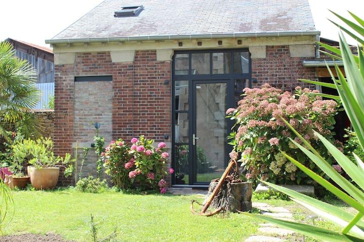 Maison de Brique - Port de Paimpol - Paimpol - ที่พักพร้อมอาหารเช้า