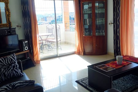Toundalia-Residence Appartement de luxe INAH (T2) - Yaounde