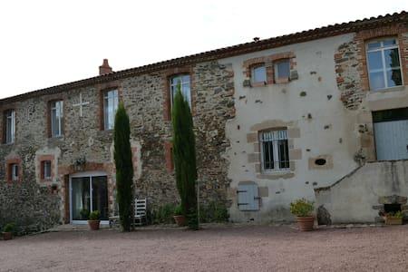 La Marche, bed & breakfast proche du Puy du Fou - La Séguinière