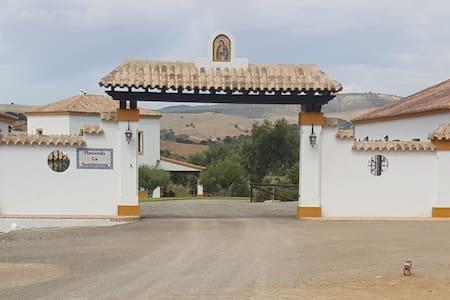 Magnifico Cortijo en Puerto Serrano - Puerto Serrano