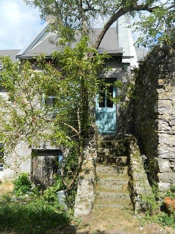 Petite maison de pecheur - Regnéville-sur-Mer - Casa