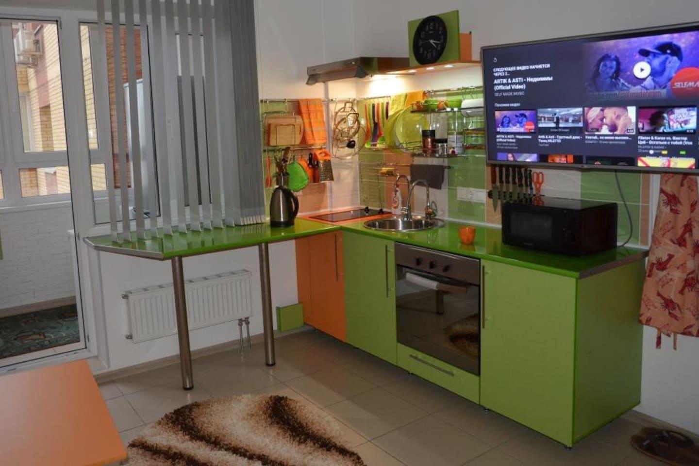 Apartment ( Studio) Апартаменты ( студия)