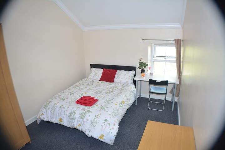 Cardiff Central/Principality Stadium Apartment R7