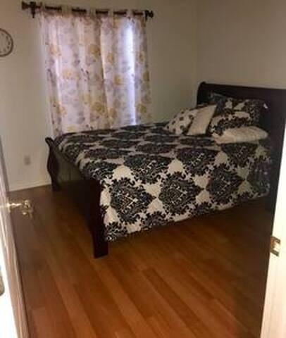 Cozy Private Bedroom #2