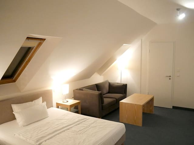 Boardinghouse Stadthagen Zimmer 410