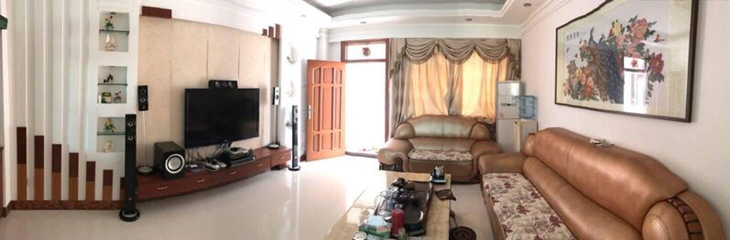 红海湾精品民宿