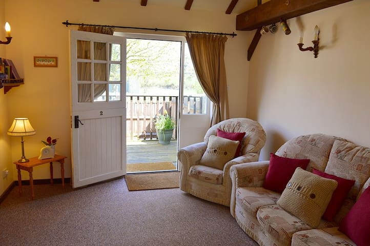 Orchard Cottage - Wellow - Ev