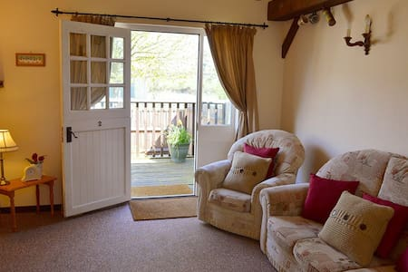 Orchard Cottage - Wellow - Casa