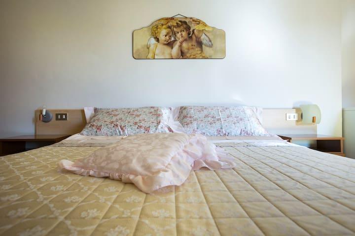 B&B Cardedu Mare Ogliastra Costa Centro Orientale - Cardedu - Bed & Breakfast