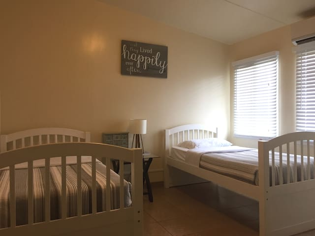 Alupang Residence - Two Bedroom Unit (2nd Floor)